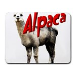 Alpaca Small Mousepad