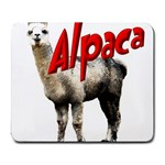 Alpaca Large Mousepad