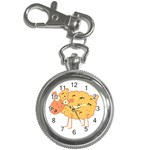 Funky sheep Key Chain Watch
