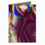 Design 10 Greeting Cards (Pkg of 8)