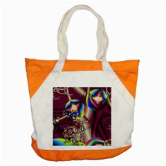 Design 10 Accent Tote Bag from ArtsNow.com Front