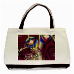 Design 10 Classic Tote Bag (Two Sides)