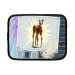 Foal 2 Netbook Case (Small)