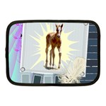 Foal 2 Netbook Case (Medium)