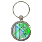 Foal 2 Key Chain (Round)