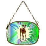 Foal 2 Cosmetic Bag (Two Sides)