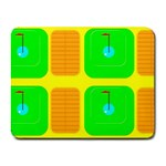 Golf Course Small Mousepad