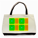 Golf Course Classic Tote Bag