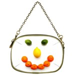 Fruit smile Cosmetic Bag (One Side)