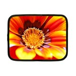 Annual Zinnia Flower   Netbook Case (Small)