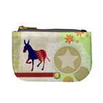 Stepping Donk Mini Coin Purse