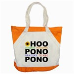 hooponopono3 Accent Tote Bag