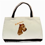 Irish Terrier Classic Tote Bag (Two Sides)
