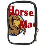 horsemad1 Compact Camera Leather Case