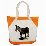 Jennyfoal Accent Tote Bag