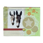 Two donks Cosmetic Bag (XL)