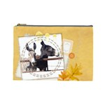 Donks & Fence Cosmetic Bag (Large)