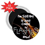 flash 2.25  Magnet (10 pack)
