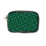 Green Mirage Custom Coin Purse from ArtsNow.com Front