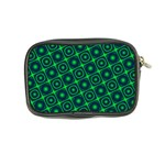 Green Mirage Custom Coin Purse from ArtsNow.com Back