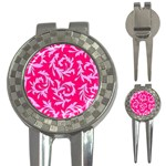 Pink Dream Custom 3-in-1 Golf Divot