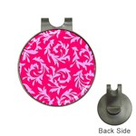 Pink Dream Custom Golf Ball Marker Hat Clip