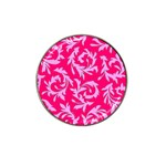 Pink Dream Custom Hat Clip Ball Marker