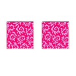 Pink Dream Custom Cufflinks (Square)