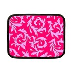 Pink Dream Custom Netbook Case (Small)