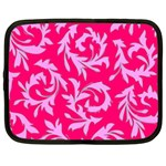 Pink Dream Custom Netbook Case (Large)