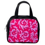 Pink Dream Custom Classic Handbag (One Side)