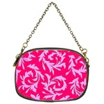 Pink Dream Custom Chain Purse (One Side)