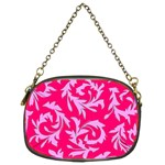 Pink Dream Custom Chain Purse (Two Sides)