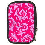 Pink Dream Custom Compact Camera Leather Case