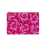 Pink Dream Custom Cosmetic Bag (Medium)