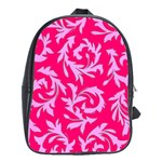Pink Dream Custom School Bag (Large)