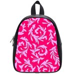 Pink Dream Custom School Bag (Small)