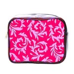 Pink Dream Custom Mini Toiletries Bag (One Side)