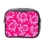 Pink Dream Custom Mini Toiletries Bag (Two Sides)
