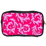 Pink Dream Custom Toiletries Bag (Two Sides)