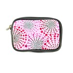 Pink Fireworks Custom Coin Purse