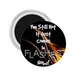 flashes 2.25  Magnet