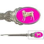 BP Yellow Labrador Retriever Dog Gifts Letter Opener