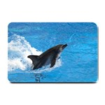 Swimming Dolphin Small Doormat