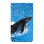 Swimming Dolphin Memory Card Reader (Rectangular)