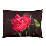 Red flower Pillow Case