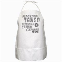 Argentina tango BBQ Apron from ArtsNow.com Front