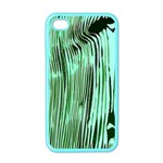 Green Bark Apple iPhone 4 Case (Color)