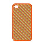Confused Check Apple iPhone 4 Case (Color)