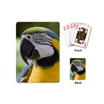 Parrot Playing Cards (Mini)